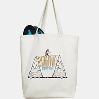 Patagonia Canvas Tote Bag - Urban Outfitters