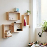 Shelframe | materialicious