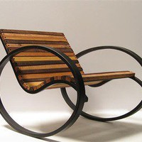 PANT ROCKER by Joe Manus from Shiner | materialicious