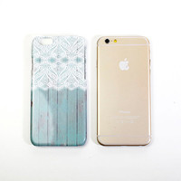 iphone 6 case, lace wood pattern, iphone 5 case, iphone 4s case, iphone 5s case,
