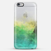 Peacock Painting iPhone 6 Plus case by Allyson Johnson | Casetify