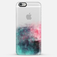 Cotton Candy iPhone 6 Plus case by Allyson Johnson | Casetify