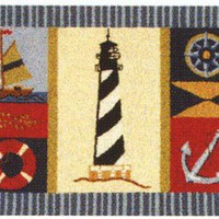Atlantic Isle Rug | Atlantic Linens