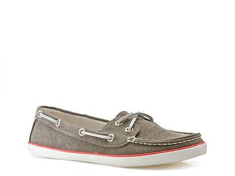 Rock & Candy Boatie Boat Shoe