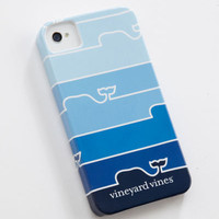 Whale Fade iPhone Case