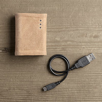 Pocket-Size Power Charger