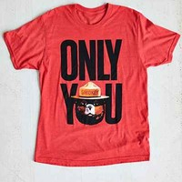 Smokey Only You Tee - Urban Outfitters