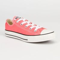 CONVERSE Chuck Taylor All Star Low Girls Shoes 231933350   Sneakers