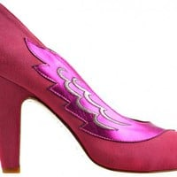 Lulu Fuchsia | Shoe Designer Minna Parikka - Official Online Boutique