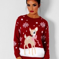 Search results for: 'Christmas JUMPER' | Pink Boutique