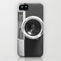 Old School Camera Phone iPhone4 case - Also available as iPhone5 case and skin iPhone & iPod Case by Nicklas Gustafsson
