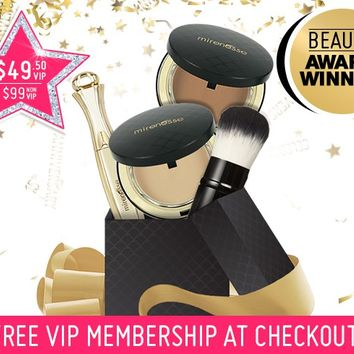 *SP Anniversary VIP Flawless Collection - Limited Edition - Mirenesse