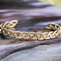 Gold Treasure Bracelet