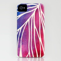 Watercolor Porcupine iPhone Case | Print Shop
