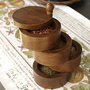 Al Fresco Wood Spice Tower | Pottery Barn