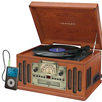 Crosley Musician Record Player - Whimsical & Unique Gift Ideas for the Coolest Gift Givers