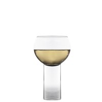 Tulip Collection Champagne/White Wine Glass (Set of 2) - Pop! Gift Boutique
