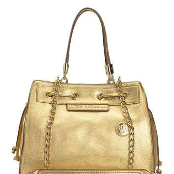 ROBERTSON LEATHER MINI DAYDREAMER by Juicy Couture, O/S