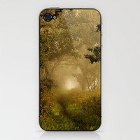 Expectations iPhone & iPod Skin by John Dunbar | Society6