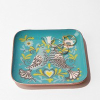 Love Bird Trinket Dish