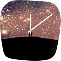 DENY Designs Home Accessories | Shannon Clark Stargaze Modern Clock