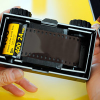 DIY Pinhole Camera and Sunprint Kit - The Photojojo Store!