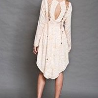 guilty as sin ? FINDERS KEEPERS rendezvous dress