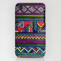 iPhone Case by Kris Tate | Society6