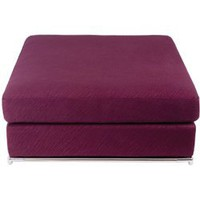 monterey ottoman | Nood Furniture & Design