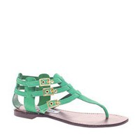 Steve Madden Flat Saahara Sandals at asos.com