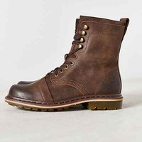 Dr. Martens Pier 9-Eye Boot- Brown