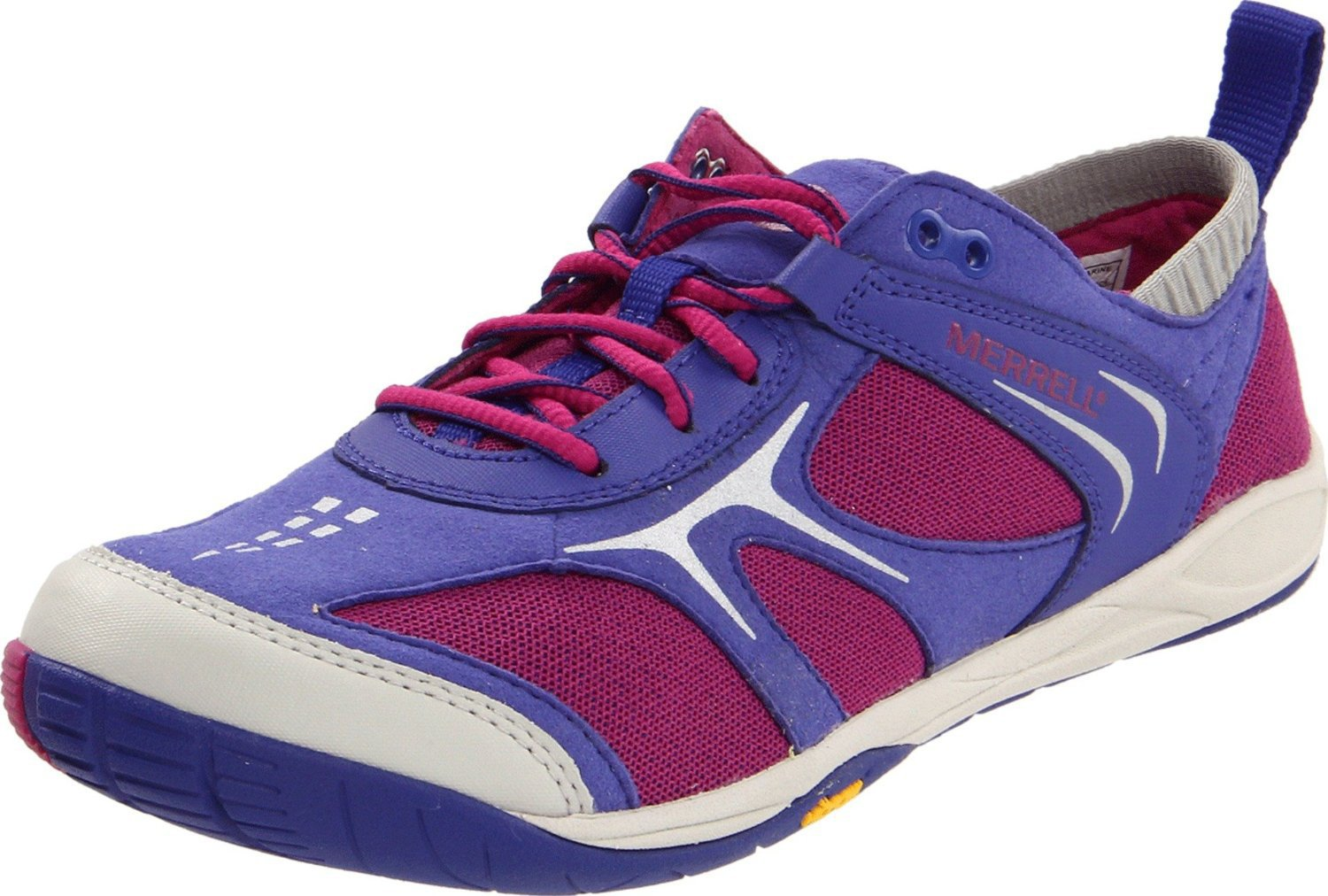 Merrell Women's Barefoot Dash Glove Running Shoe - designer shoes, handbags, jewelry, watches, and fashion accessories | endless.com