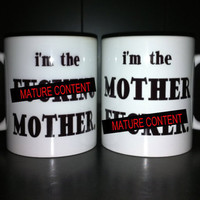 His and Hers Mug Set (Mature Content)