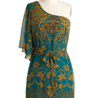 Imperial Gardens Dress | Mod Retro Vintage Dresses | ModCloth.com