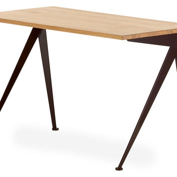 prouvé compas direction desk