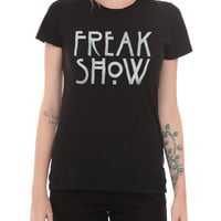 American Horror Story: Freak Show Girls T-Shirt