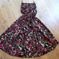 Handmade  - Maxi Skirt - Dress