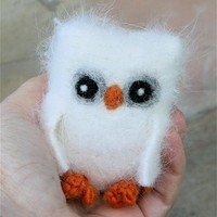 Moonlight The Baby Owl ... Plush An.. on Luulla