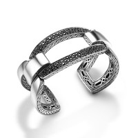 John Hardy classic chain collection link cuff