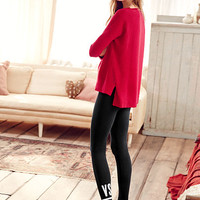 Graphic Legging - Victoria's Secret