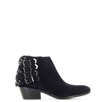 Penrose Buckled Boots – ModPair
