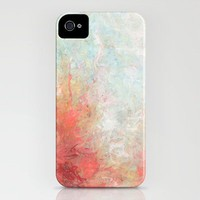 With My Own Eyes iPhone Case by Jacqueline Maldonado | Society6