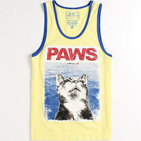 Paws Tank