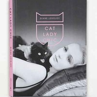 Cat Lady Chic By Diane Lovejoy - Assorted One