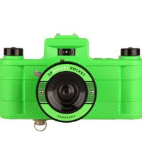 Sprocket Rocket SUPERPOP! Green - Lomography Shop