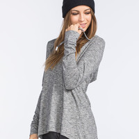 Roxy Pismo Womens Sweater Black  In Sizes