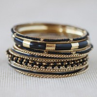 dream away bangles at ShopRuche.com
