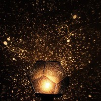 INFMETRY:: DIY Romantic Star Projector - Bed&amp;Bath - Home&amp;Decor