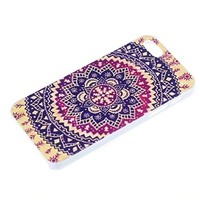 Suppion Fashion Aztec Animal Hard Back Plastic Case Cover For iphone 5 5G 5S (Ethnic Tribal)