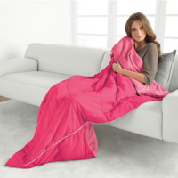 Pure Bliss™ Quilted Sofa Throw